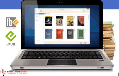 Icecream Ebook Reader Pro  - Excelente lector de E-Book!!