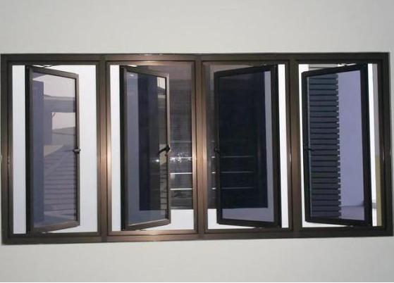 5 Contoh Design Jendela Rumah Minimalis Terbaru