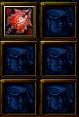 Naruto Castle Defense 6.0 item Elite Aegis Mace