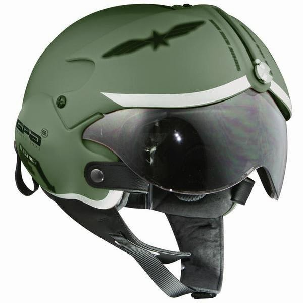 fighter pilot style motorcycle helmet grease n gas. Black Bedroom Furniture Sets. Home Design Ideas