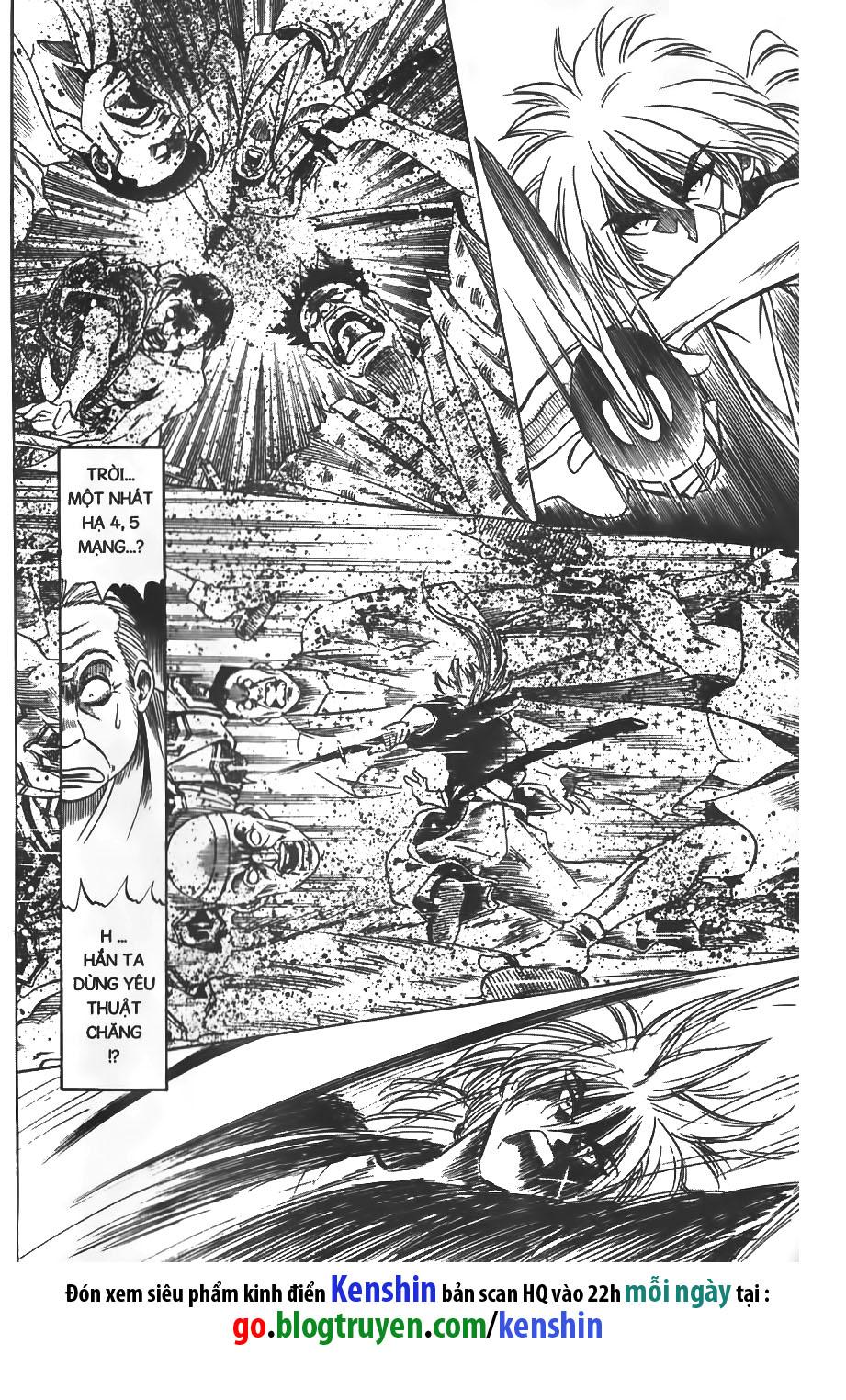 Rurouni Kenshin chap 1 trang 40
