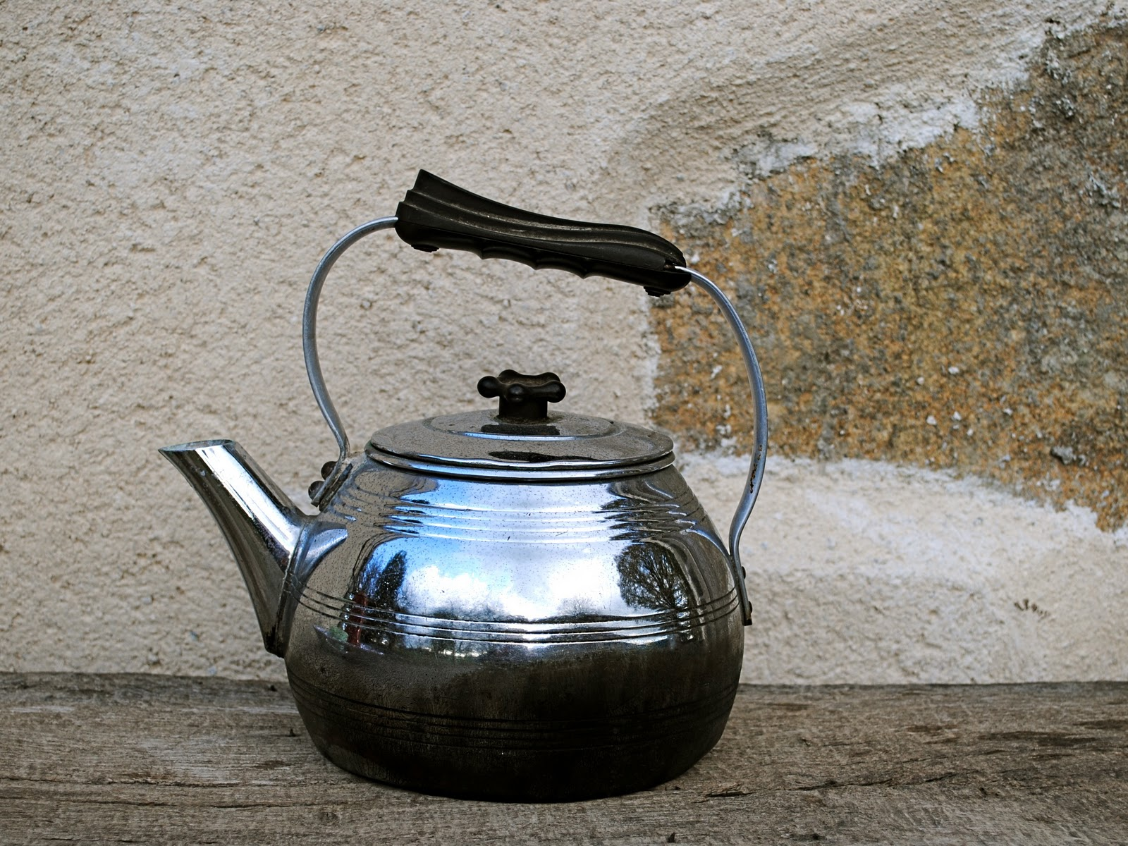 Darty And Pike Kettles For Your Woodburning Stove New