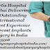Fortis Hospital Mumbai Delivering an Outstanding international Patient Experience for Breast Implants Surgery in India