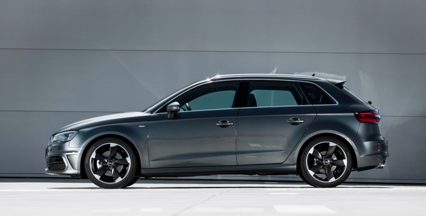 Audi A3 1.6 TDI 110 CV Ultra Attraction, noticias del motor
