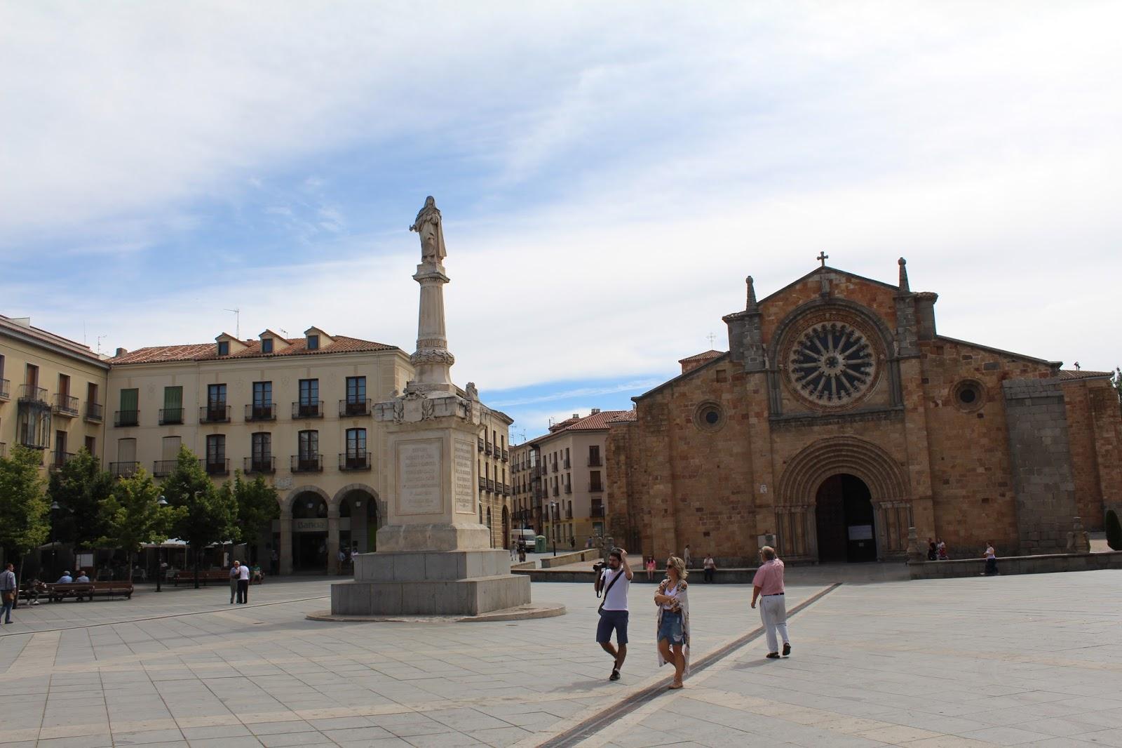 Avila_Spain