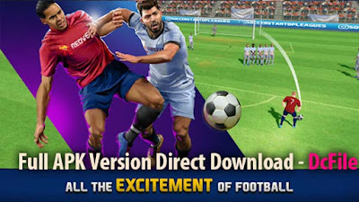 Soccer Star 2020 Top Leagues: PLAY The SOCCER Game 2.1.6 Apk Download Android