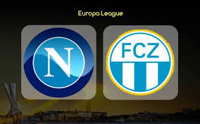 مشاهدة مباراة نابولي وزيوريخ اليوم بث مباشر