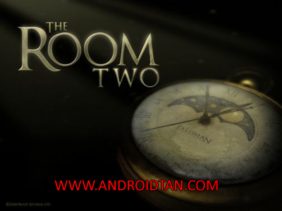 Download The Room Two Apk + Data v1.07 Full Version Terbaru