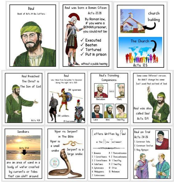 https://www.biblefunforkids.com/2020/11/pauls-life.html