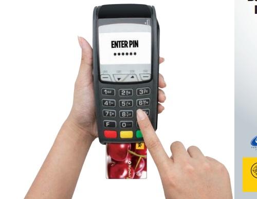 Tukar kad debit bank ke kad pin maybank, kelebihan guna pin and pay maybank, kaedah pembayaran maybank lebih selamat, berapa bayaran caj tukar kad pin baru maybank