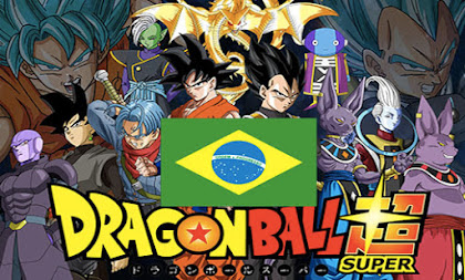 Dragon Ball Super – Dublado – Episódio 55 -