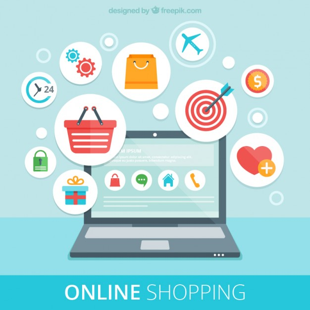 an analysis of the latest innovation of online shopping Don't miss out on wired's latest videos follow conceptualizing business model innovation in a framework of four by building the online shopping.
