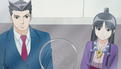 Ace Attorney Episode 19 Subtitle Indonesia