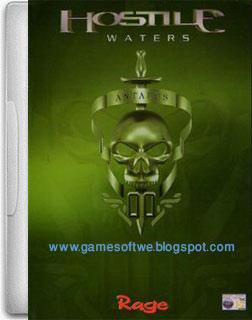 Hostile Waters Antaeus Rising Game Free Download