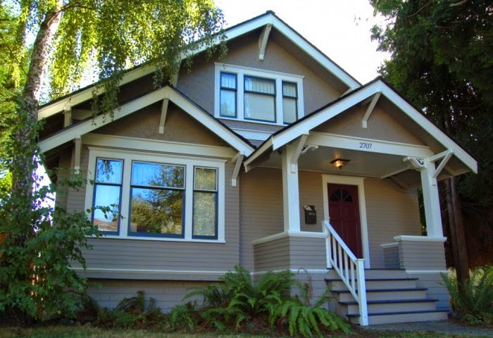 exterior paint ideas for craftsman homes
