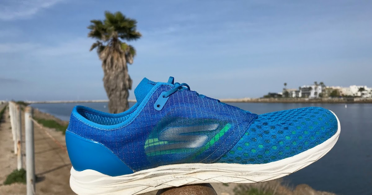 f754db40db74 Road Trail Run  Skechers Performance GO Meb Speed 5 Review  Smooth. Smooth  and Fast Racing Flat