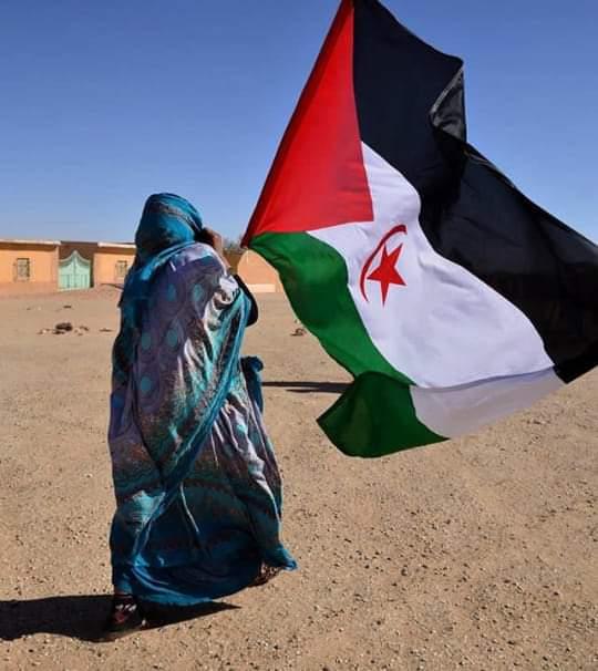 Sáhara Occidental. La larga lucha por la autodeterminación continúa.
