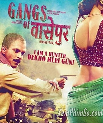 Xem Phim Băng Đảng Ấn Độ 2012