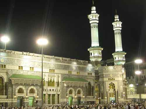 Umroh November 2016 By Saudia Langsung Jeddah