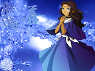 katara avatar wallpapers
