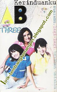AB Three - Berikan Untukku