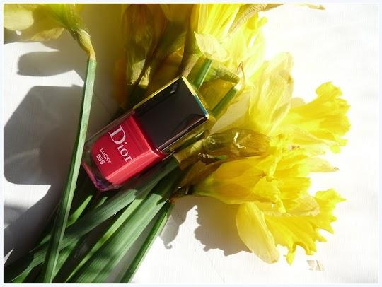 Dior Lucky 659