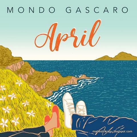 Mondo Gascaro - April