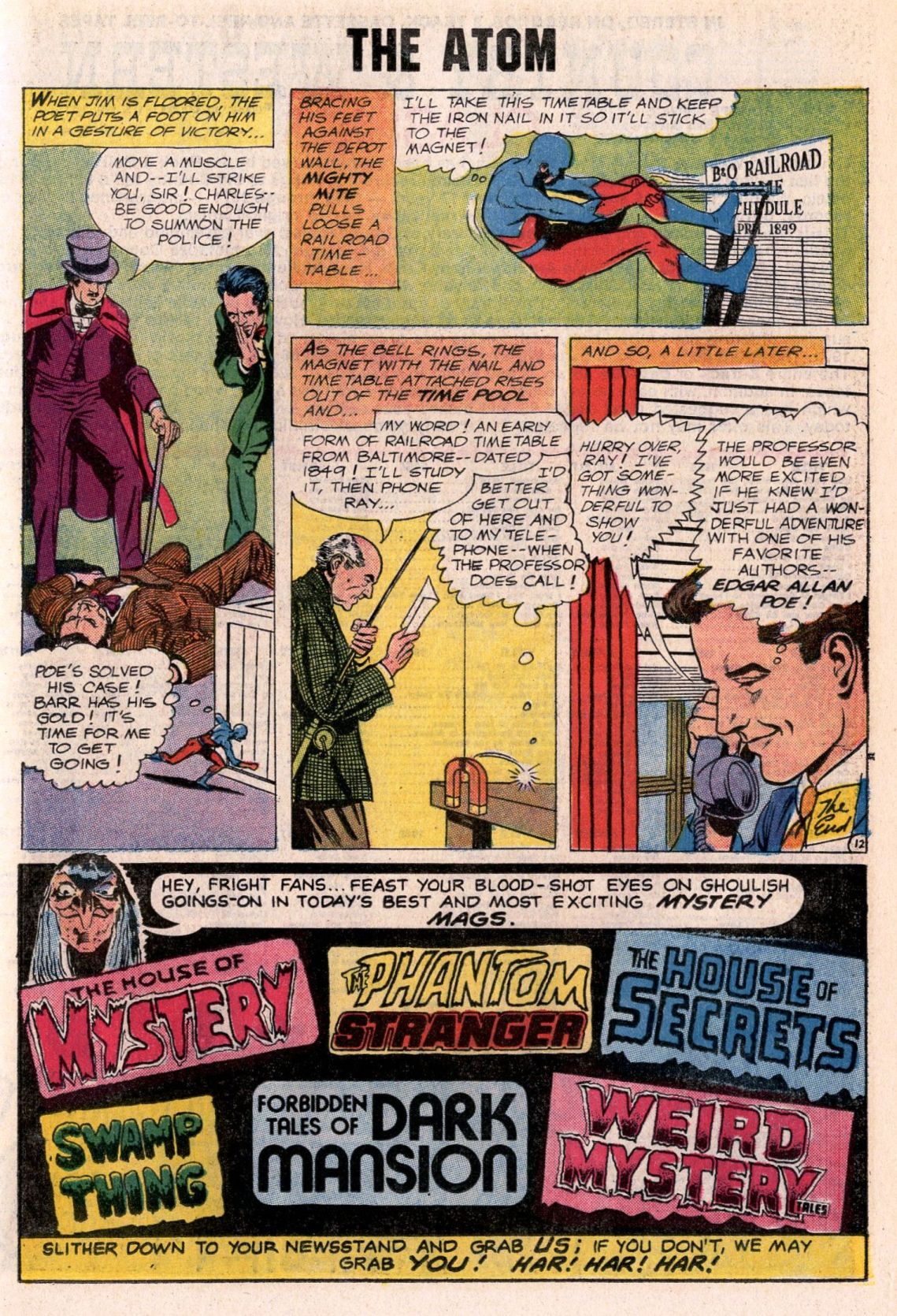 Detective Comics (1937) 439 Page 36
