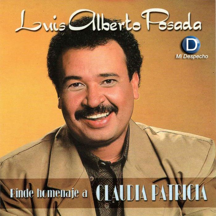 Luis Alberto Posada