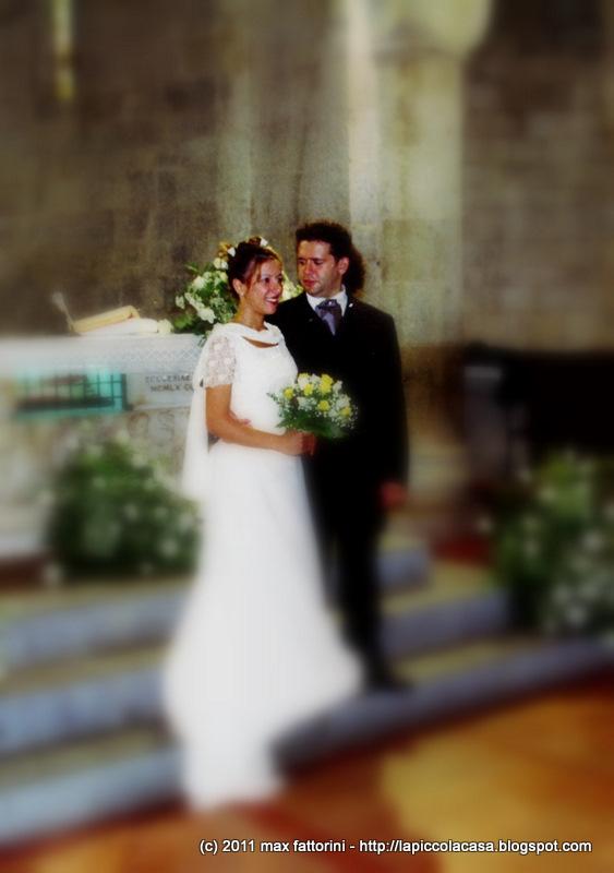 Molto La Piccola Casa: 10 anni di matrimonio o nozze di stagno dir si  GD88