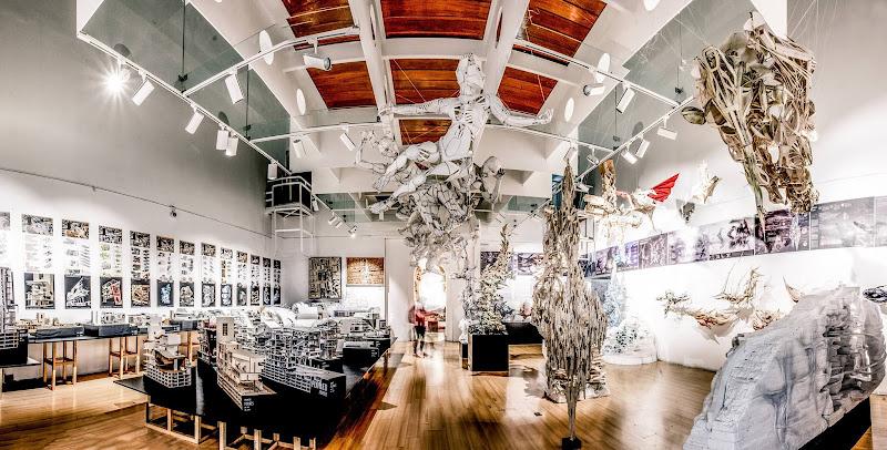 Exposición Anual del Taller Baracco 2017 [FAU-URP]
