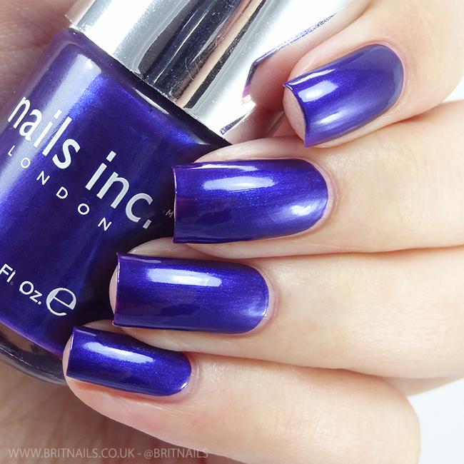 Coloristiq Manicure Box - September 2015