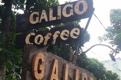 Lowongan Kerja Galigo Coffee - Bandar Lampung