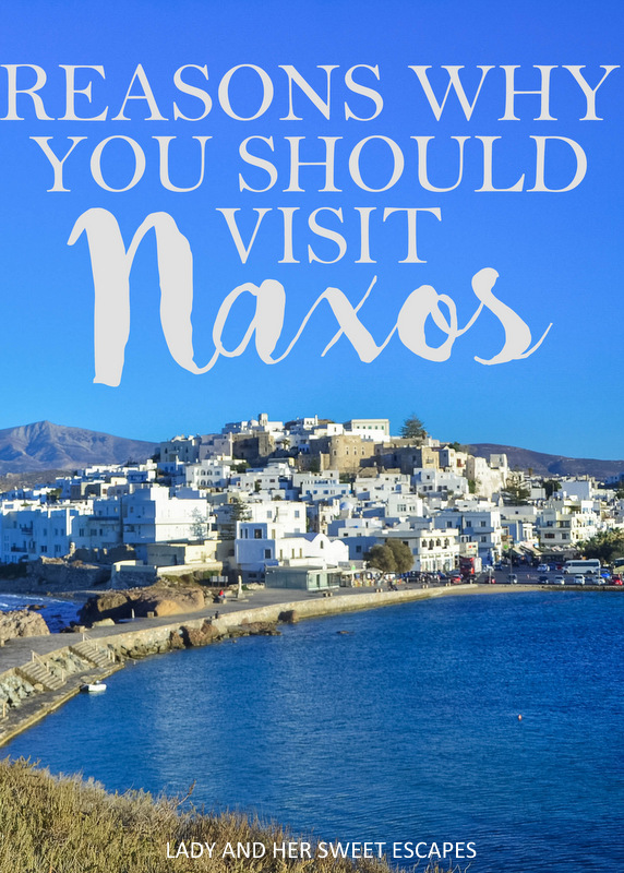 naxos greece pinterest