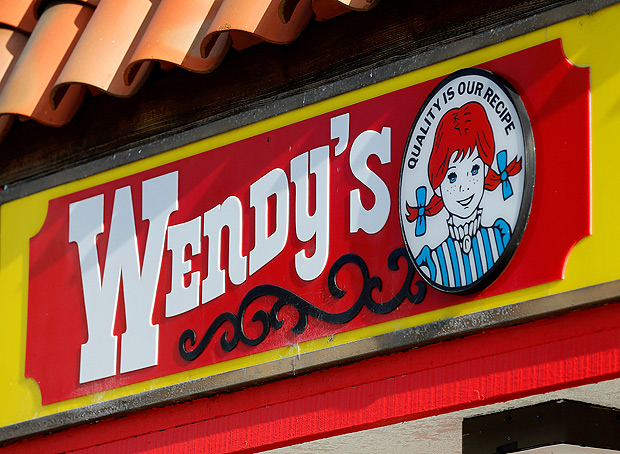 Wendy's no Brasil
