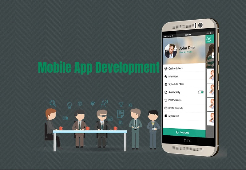 Mobile Apps Development in Ahmedabad