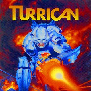 Tono Turrican