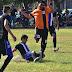 Se reprogramaron los encuentros del Torneo de Fútbol Comunitario