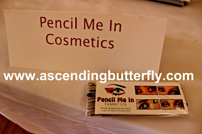 Pencil Me In Cosmetics at BeautyPress Spotlight Day September 2015