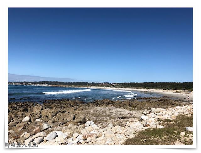 Monterey 17 miles drive 3