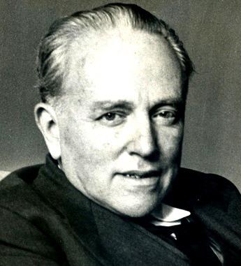 Imagen de Raúl Porras Barrenechea en grises