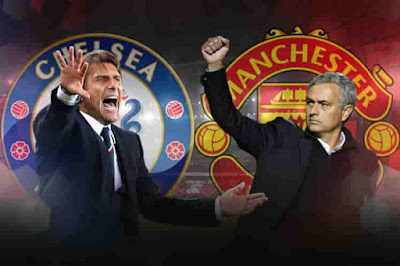 united vs chelsea