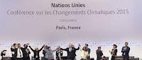 ACCORDO GLOBALE SUL CLIMA: CONFERENZA DI PARIGI 12-12-2015