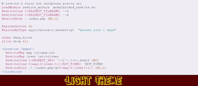 Cara Membuat Syntax Highlighter di Blogger