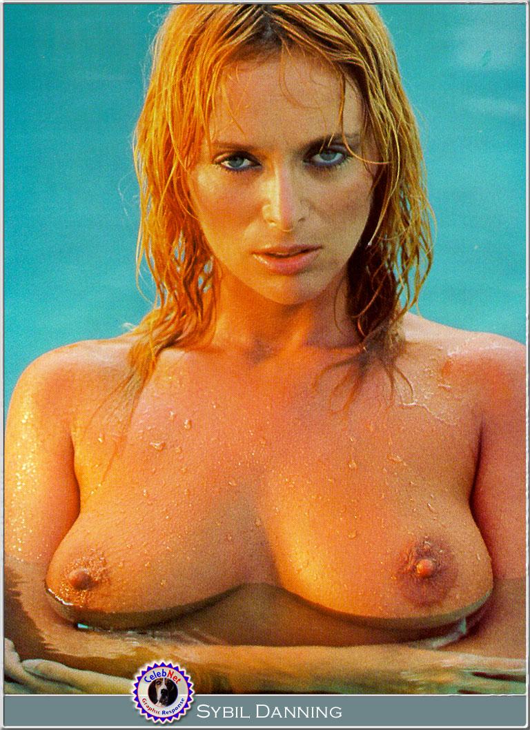 Advise sybil danning nude