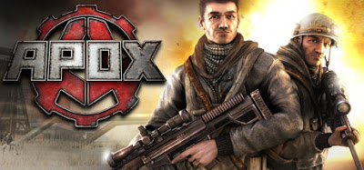 APOX Free Download