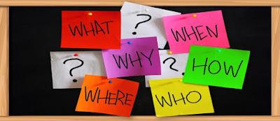 Các câu hỏi người viết bài PR công ty cần trả lời