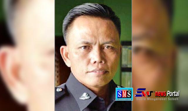 Dadah Syabu: Polis Kudat Tahan Tiga Lelaki