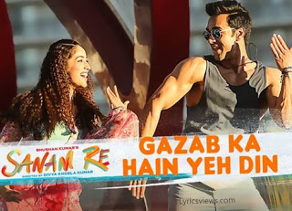 Gazab Ka Hai Yeh Din HD Video Songs Download