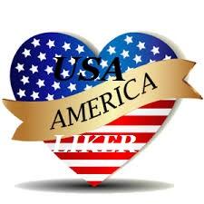 Free Download USA Liker APK